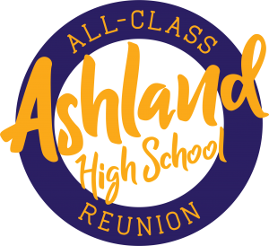 Ashland High School All-Class Reunion