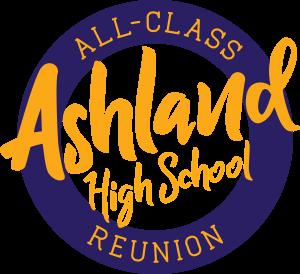 Ashland High School All-Class Reunion